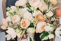 Bridal Package Inspiration {Just Peachy}