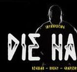 Die Hard Typeface / Hello I'm really excited to introduce Die Hard with vintage and old school style font with three alternative!