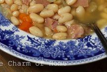Crock pot yummies / by Lisa Allen