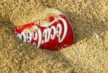 Coca Cola / by Heidi Bologna