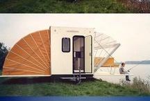 Camping, caravanes, ...