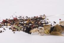 Wire Jewelry / Wire jewelry made by me.