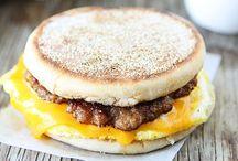 Breakfast / by Lisa Allen