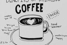 Coffee, Tea & Cocoa All Day