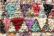 Bordados, Textiles & Paterns