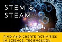 Innovating STEM and Literacy