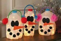 ideas for my bambinos :)