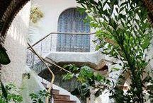 Inspiration - Secret Garden / by Calico Wallpaper