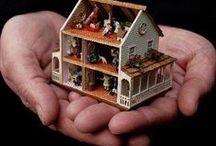 miniatures stuff / miniatures