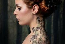 Tattoos :)