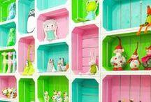 Luna's room♥♥♥