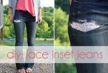 Fashionable  you (DIY)