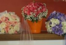 Çiçekler (Flowers)
