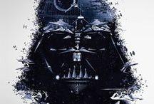 Star Wars / Marvel / Props