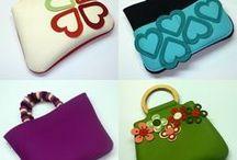 Çantalar (Bags)