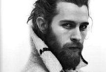 Boisterous Beards / Facial Hair for the modern man