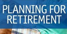Planning for Retirement / A solid plan can help you prepare for life after work.