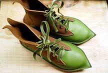 Footwear to love love love!!!