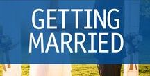 Getting Married / You're planning a wedding! Redstone can help with advice on all the financial matters and a lot more.