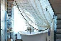 B A T H R O O M / beautiful dream bathrooms