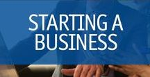 Starting a Business / Here you'll find trusted advice for starting, and growing your new business.