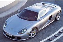 Porsche / by Brian Tennet