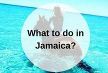 JAMAICA guidebook / What to do when you go to Jamaica? Pin your own guidebook with all the places to eat, see and visit. Find your Jamaica guidebooks here: www.favoroute.com/country/jamaica