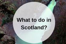 SCOTLAND guidebook / What to do when you go to Schotland? Pin your own guidebook with all the places to eat, see and visit. Find your UK guidebooks here:  www.favoroute.com/country/united-kingdom