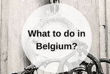 BELGIUM guidebook / What to do when you go to Belgium? Pin your own guidebook with all the places to eat, see and visit here. Find your Belgium guidebooks here:  www.favoroute.com/country/belgium