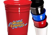 Custom Stadium Cup Ideas / A low-cost, effective way to showcase your custom logo design at any large event or activity. Stadium cups never go out of style!