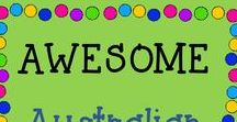 Awesome Australian  TPT Resources / This is the place to find the BEST Australian and New Zealand TPT  Resources!