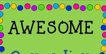 Awesome Canadian TPT Resources / Here's the place to find the BEST Canadian TPT resources!