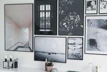 Bilderwand