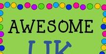 AWESOME UK Resources on TPT / This the place for the BEST  UK Resources on TPT!