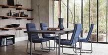 Gelderland eetkamerstoelen / chairs / De stoelen collectie van Gelderland. Er zijn tal van mogelijkheden. Elke model is leverbaar in stof en leer. Klik op de link in de pin om meer informatie te krijgen. Scroll naar beneden op de webpagina voor de afmetingen/ uitvoeringen van de stoel.
