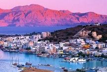 photos of greece & greek churches / by Litsa Nicola