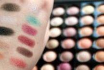 Bloggers - Productos / Bloggers que han probado nuestros productos, algunas de ellas colaboradoras con El Outlet del Maquillaje. ¡Gracias a todas!