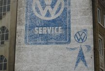 VW / For the people  / by Mark Birch