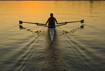 Stocksy - Rowing