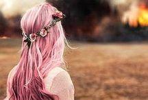 Candy Hair - Pelo de Caramelo