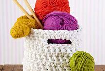 Crochet / crochet, uncinetto, schemi, diy