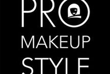 PROMAKEUPSTYLE / MAKEUP + STYLING