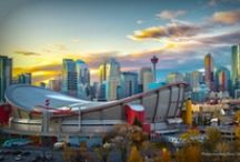< 3 Calgary / We love the city we live in