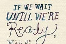 Le jour viendra...