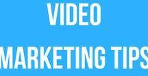 Video Marketing / Videos visually represent your brand.