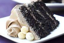 Cake By the Pound / Wedding Cake Ideas!