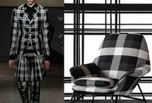 Fashion Meets Interiors  / by IAD AAU