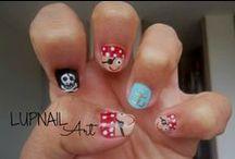 LUP Nail Art / NAIL ART arte, uñas con identidad, lo que se te ocurra lo hacemos en tus uñas!!! Bogotá -Colombia Pide tu cita  www.facebook.com/arteylook , LUP Nail Art  E-mail: juanishonda@yahoo.es