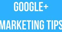 Google+ / How Google Plus could help small businesses in SEO with these simple tricks and strategies.
