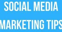 Social Media Marketing / Facebook, Instagram, and Twitter social media calendar, tips, trends, facts to take note to level up your social media game.